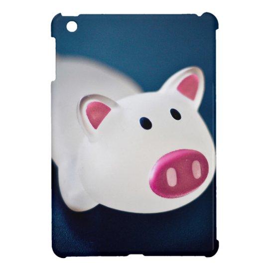 CUTE PIG COVER FOR THE iPad MINI