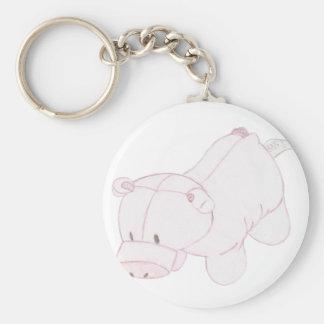 Cute Piggy Plush