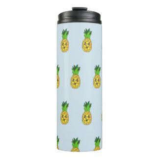 Cute Pineapple Tumbler