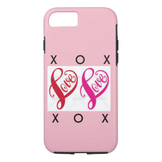 Cute pink cover