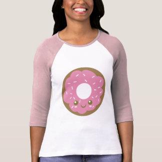 Cute Pink Donut T-Shirt
