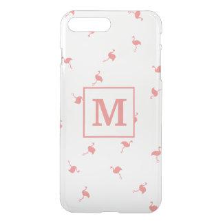 Cute Pink Flamingo Case