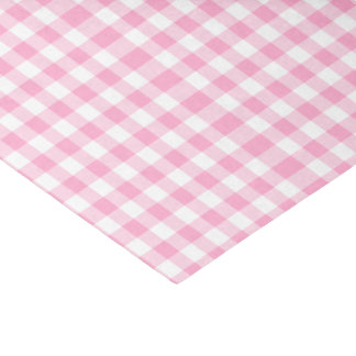 cute pink gingham,girly tissue paper