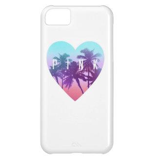 Cute pink heart-Adorable iphone case-Cute case
