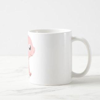 Cute Pink Pig Mug