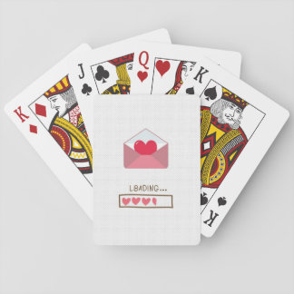 cute playing cards