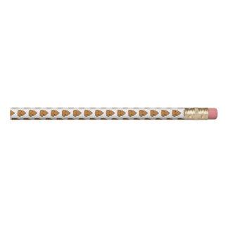 Cute Poop Pattern Pencil