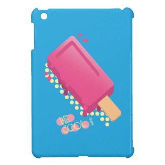 Cute Popsicle Cartoon Case For The iPad Mini