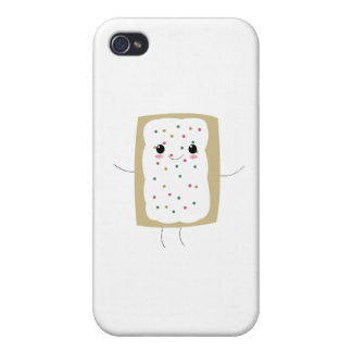 Cute Poptart Cases For iPhone 4