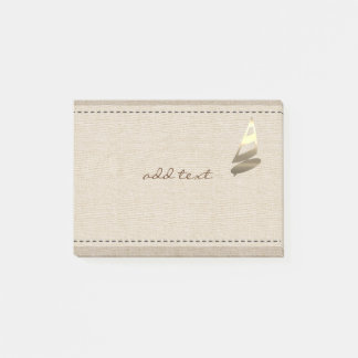 Cute Post It In Style With Gold Surf Sport Postit Post-it Notes