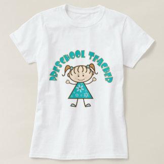 Cute Preschool Teacher T-Shirt