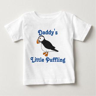 Cute Puffin Baby T-Shirt