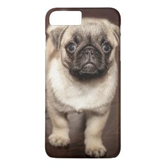 Cute Pug Puppy iPhone 8 Plus/7 Plus Case
