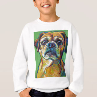 Cute PUGGLE Sweatshirt