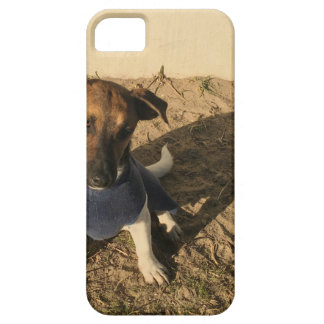 Cute puppies iPhone 5 cover