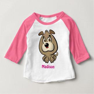 Cute Puppy Cartoon Shirts