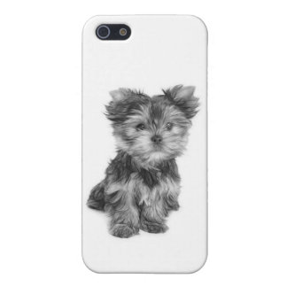 Cute puppy case for iPhone 5/5S