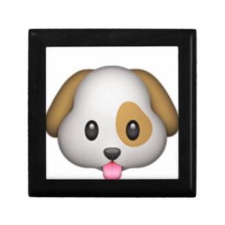 Cute Puppy Imoji Gift Box