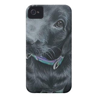 Cute puppy iPhone 4 Case-Mate case