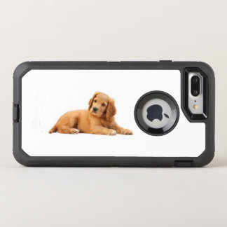 Cute Puppy, Otterbox Case