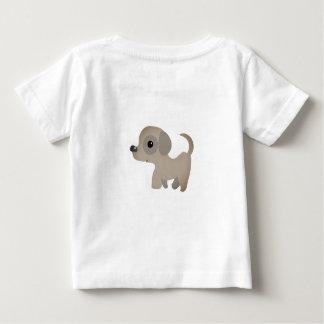 cute puppy tshirt