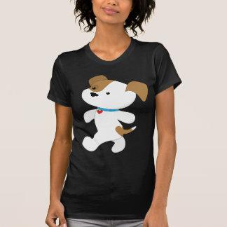 Cute Puppy Walker T-Shirt