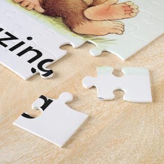 cute puzzle