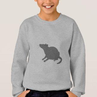 Cute Rat Sweatshirt