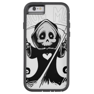 Cute reaper-baby reaper-cartoon reaper-baby grim tough xtreme iPhone 6 case