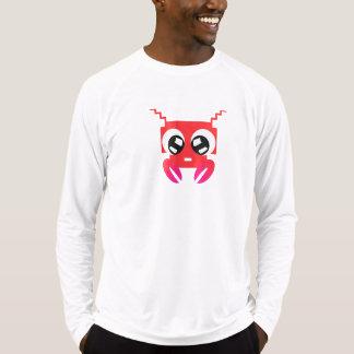Cute Red Crustacean T-Shirt