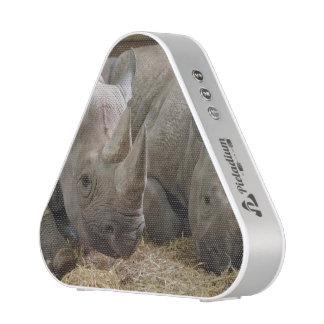 Cute Rhino Blueooth Speaker