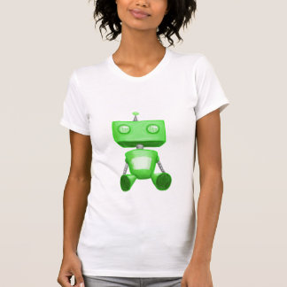 Cute Robit T-Shirt