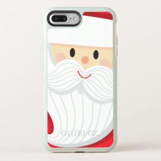 Cute Santa Claus Christmas | Phone Case