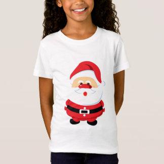 Cute Santa Claus custom t-shirt