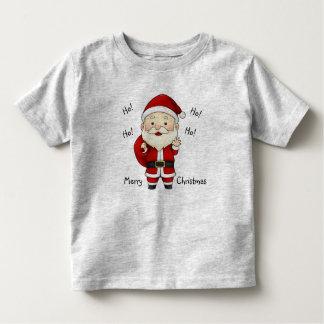 Cute Santa Toddler T-shirt