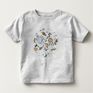Cute Sea Creatures T Shirt