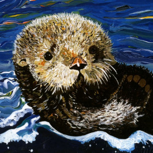 1e92c1e93 Sea Otters Baby Gifts on Zazzle CA