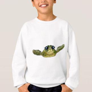 Cute sea turtle sweatshirt
