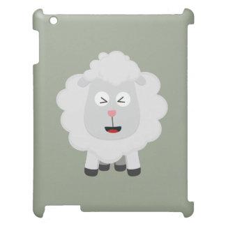 Cute Sheep kawaii Zxu64 Case For The iPad