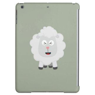 Cute Sheep kawaii Zxu64 iPad Air Cover