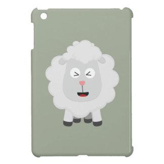 Cute Sheep kawaii Zxu64 iPad Mini Covers