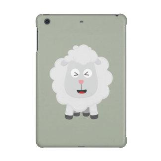 Cute Sheep kawaii Zxu64 iPad Mini Retina Cover