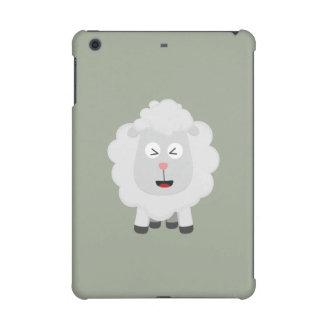 Cute Sheep kawaii Zxu64 iPad Mini Retina Covers