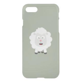 Cute Sheep kawaii Zxu64 iPhone 8/7 Case