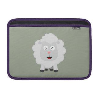 Cute Sheep kawaii Zxu64 MacBook Sleeve