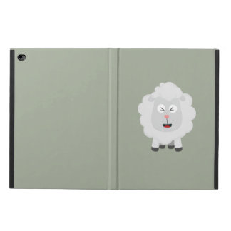 Cute Sheep kawaii Zxu64 Powis iPad Air 2 Case