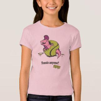 Cute shirt for tennis lovers