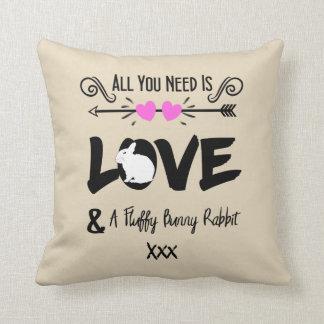 Funny Slogans Pillows