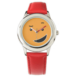 Cute Smile watches