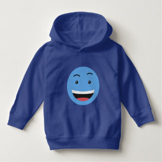 Cute Smiley clothing Hoodie
